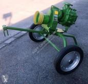irrigación bomba usado