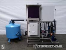 used Irrigation material