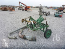 Used Irrigation material nc NT100