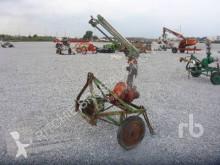 Gebrauchter Bewässerungsausrüstung/-anlage nc