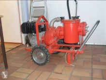 Used water pump Samson LOMBARDINI