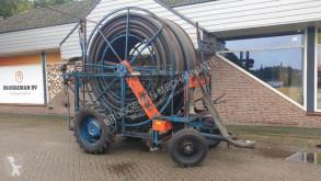 Irrigación Fasterholt TL 100 S Enrollador usado