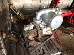 Niet van toepassing caldaro used Pump