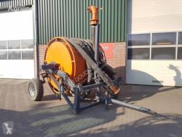 Enrouleur de tuyau használt Öntöződob