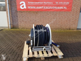 Slang 25 mtr 2'' used Irrigation reel