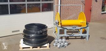 Enrouleur Speciaal voor beregening en water transport