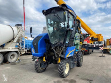 Skördemaskin New Holland 7030M