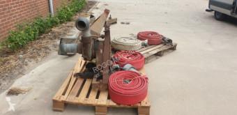 Irrigación bomba C50