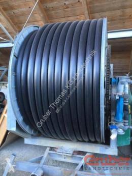 Materiaal voor irrigatie Nettuno 90/320