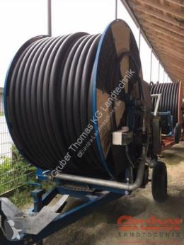 Irrigación Ocmis Rollomat 90/360 Material de riego usado