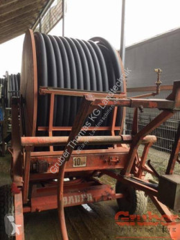 Bauer 90/300 used Irrigation material