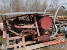 Irrigación Caprari MEC 80-3A Material de riego usado