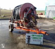 Irrifrance enrouleur 63/200 used Irrigation reel