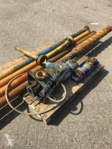 Landini RA1/80/20 Bronpomp used Pump
