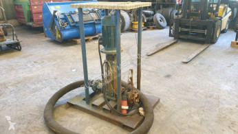 Calpeda bergeningspomp used Pump