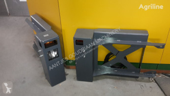 Upprullningsmaskin Agomac verlichting set voor haspels
