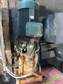 Caprari water pump HVU 25KW Beregeningspomp
