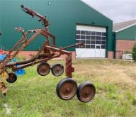 Matériel d'irrigation Irtec trolley asymetrisch (zonder kanon)