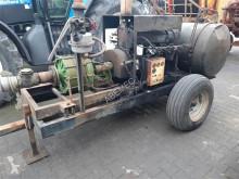 Beregeningspomp delen Pumpe brugt