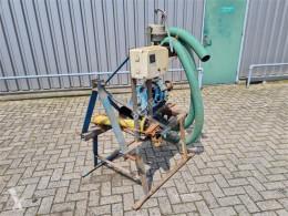 Water pump Vincenzy VG2 65/7A Aftakas pomp