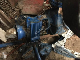 Caprari MEC D3/65B trekkerpomp+opbouw Помпа втора употреба