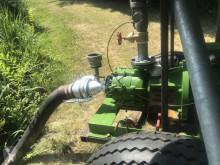 مشاهدة الصور ريّ nc Rovatti Elektro Pumpe 45 Kw auf Fahrgestell