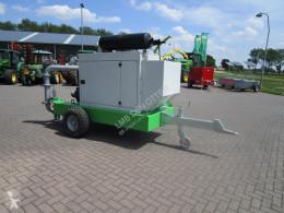 Bilder ansehen Iveco MOTORPOMPSET Bewässerung