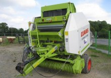 Claas Round baler Variant 280 Filet + Ficelle