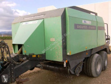 Presă densitate medie second-hand nc Deutz-Fahr Vario 12080