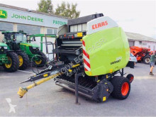 Claas VARIANT 370 Presse à balles rondes occasion