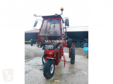 Alt tractor Vititrac ACVH