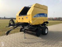 New Holland BR750A Press med runda balar begagnad