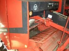 Atadeira de fardos redondos Deutz-Fahr Deutz-Fahr GP510