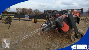 Henificación Rastrillo-Forrajero Vicon KMT 3000