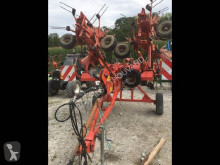 Kuhn GF 8702T faneuse occasion