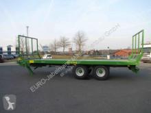 Pronar Tandem Ballentransportwagen; TO 24 M, 12,0 to, NEU