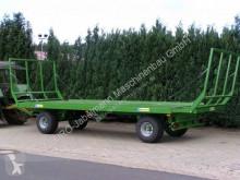 Pronar 2-achs Ballentransportwagen, TO 22; 10,0 to, NEU
