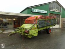 Remolque agrícola Remolque autocargador Claas K 30