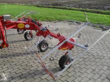 Schudder Jar-Met Hooischudder / schudder 5.20 meter (NIEUW)