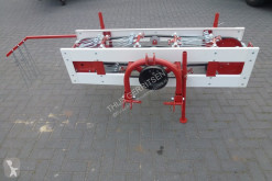 Mașină de adunat-răsfirat Jar-Met Bandhark / bandhooier / snelhooier / hooischudder mini (nieuw)