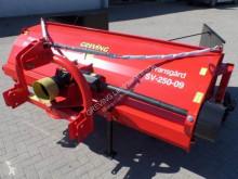 nc Fransgård SV 250-09