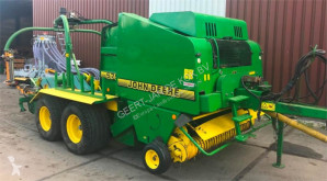 John Deere 575 haymaking used