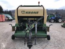Henificación Krone Fortima V1500 Rotoempacadora usado