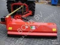 Boxer AGF 200 used Harvester