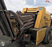 Henificación empacadora de pacas cuadradas Rivierre Casalis - RC8080 pour pièces détachées