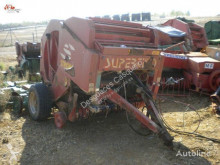 Rotoempacadora Supertino SP 1200