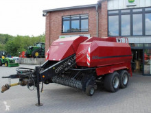 Presă densitate medie second-hand Case IH 540
