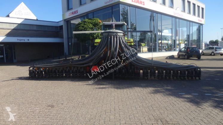 Преглед на снимките Разпръскване Veenhuis euroject 3500