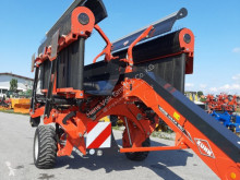Kuhn Merge Maxx 950 Andaineur occasion