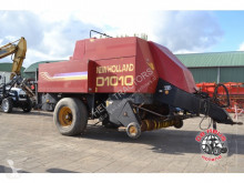 New Holland D1010 tweedehands Balenpers hoge dichtheid